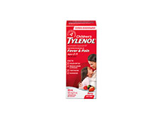 Childrens Tylenol 100ML Now Only $5.79